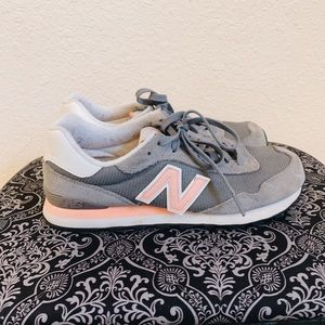 New Balance sneakers: 515